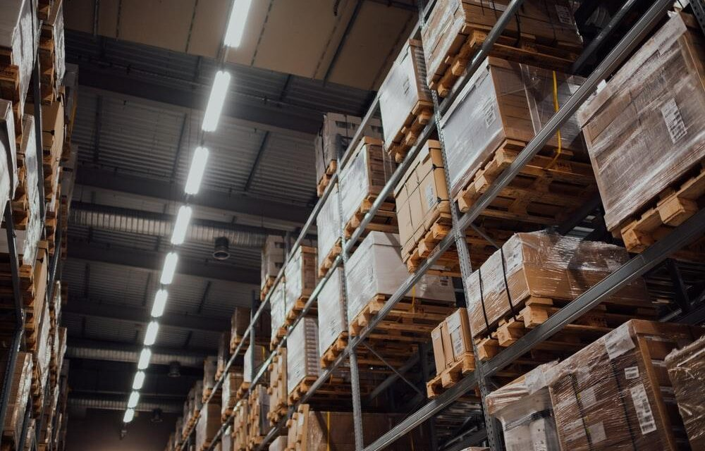 What Are Vertical Storage Warehouse Solutions?